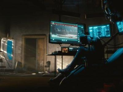 Cyberpunk 2077 is So Much Different Than The Witcher 3