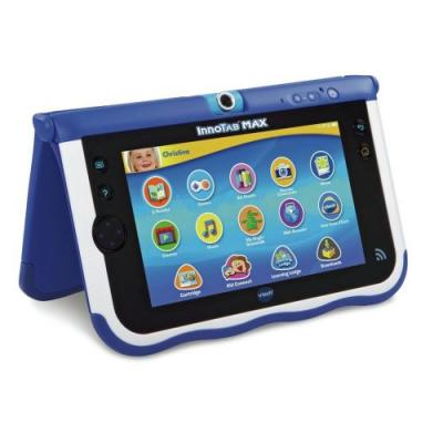 Hackers could spy on your children using security flaw in popular £130 kids tablet