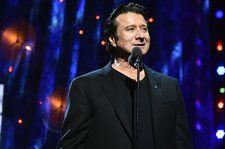 Steve Perry Returns With 'No Erasin',' First New Song in 20 Years