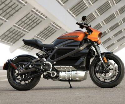 Harley-Davidson Goes Electric: Behind the Scenes of LiveWire's R&D