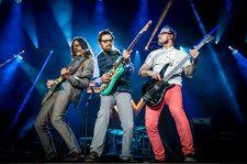 Weezer Take it Back to the Synth Pop '80s With 'California Snow': Listen