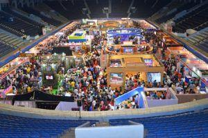 30th edition of TTF Kolkata concludes with an overwhelming response