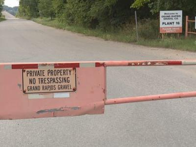 Georgetown Township denies soil move from PFAS site