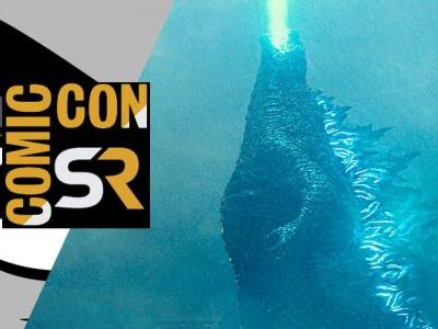 Godzilla: King of the Monsters Trailer Debuts at Comic-Con 2018