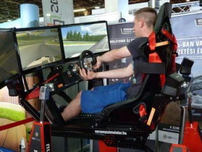 Germany is Officially Recognizing Sim Racing as a Legitimate Form of Motorsport