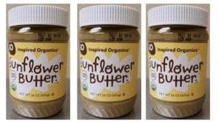 Second flavor of Inspired Organics butter positive for Listeria; recalled in 12 states