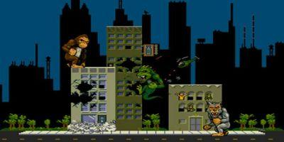 How The Rampage Movie Will Build Upon The Video Game, According To The Director