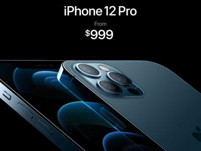 IPhone 12 Pro shipping times slip to November, select iPhone 12 models still available for day 1 delivery