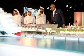 Dubai Tourism is all set to launch a maritime tourism hub for Carnival Corporation