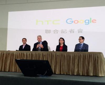 HTC says it remains committed to Vive and its own smartphones after $1.1B deal with Google