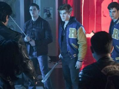 Riverdale Revealed The Black Hood AND Maybe Killed a Major Character