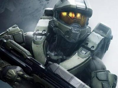 'Halo' Coming Soon To TV, And Maybe Nintendo Switch