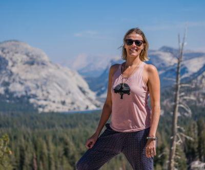 Highlights of a 9 Day Northern California Trip with Globus Tours