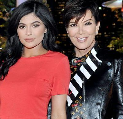 Kylie Jenner Feels Overwhelmed With Baby Stormi - and Kris Jenner Is Coming to Her Rescue