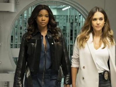 Spectrum Renews Bad Boys Spin-Off L.A.'s Finest For Second Season