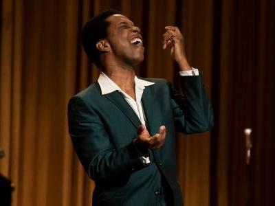 What 'Pains' Leslie Odom Jr. About One Night In Miami's Sam Cooke