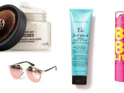 7 Must Have Beauty Products for Summer