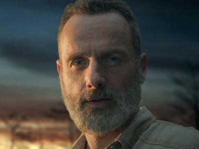 The Walking Dead: Rick Only Has Two Episodes Left