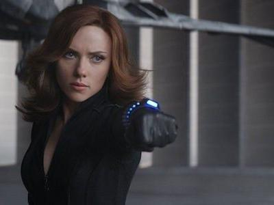 'Black Widow' Movie Reportedly Being Planned for 2020 Release Date