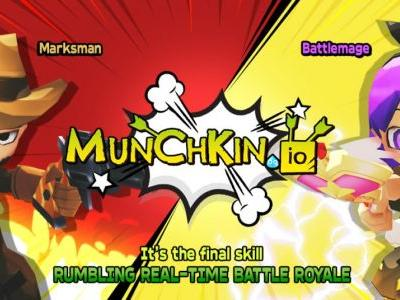 5 Reasons Munchkin.io is a Better Fit for Mobile than PUBG or Fortnite