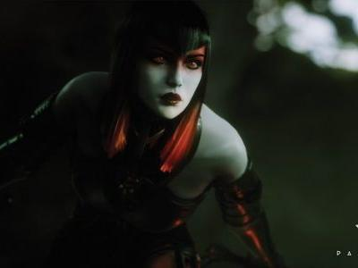 Epic's Paragon Sounds Like It's Going to Die a Slow Death