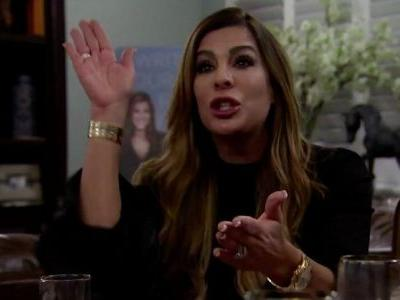"Siggy Flicker Thinks Margaret Josephs Is A Traitor; Warns ""When You Try To Shush Me, I Get Louder"""