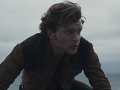 'Solo' TV Spot: There's a Lesson to Be Learned Here