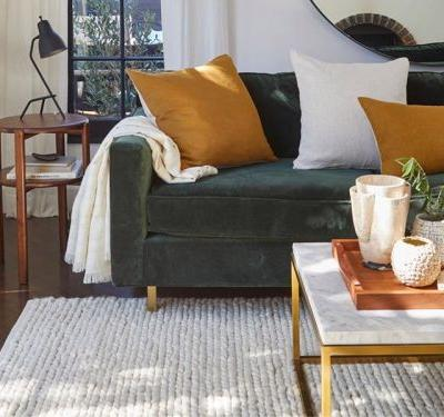 Home startup Parachute sells more than sheets and towels - you can now buy Fair Trade-certified rugs starting at $89