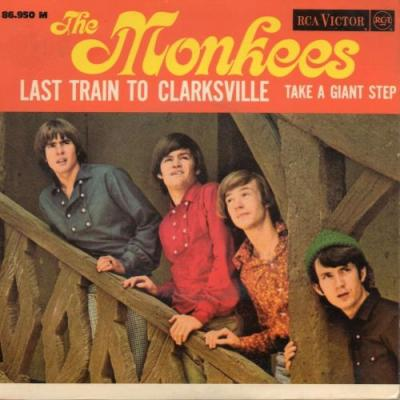 """The Number Ones: The Monkees' """"Last Train To Clarksville"""""""