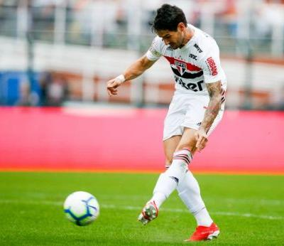 Alexandre Pato isn't ready to call it a career despite not having a club