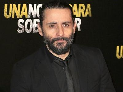 The Shallows' Jaume Collet-Serra Tapped To Direct Black Adam
