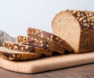 Multigrain Sourdough Sandwich Bread