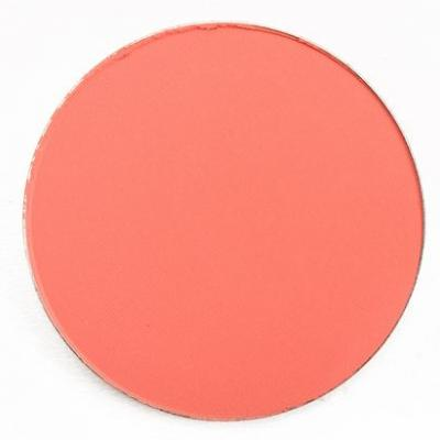 ColourPop Main Chick Pressed Powder Blush Review, Photos, Swatches