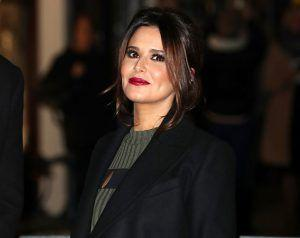 Which Celebrity Just Let Slip A Secret About Cheryl's New 'Bump' Pictures?