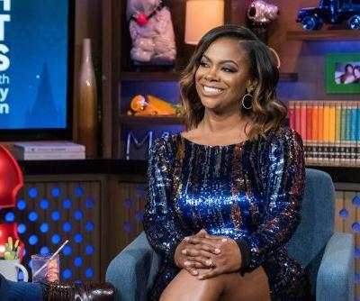 Kandi Burruss Teases Drama With Porsha Williams; Clarifies Comment About Dennis McKinley