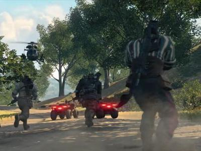 Call of Duty: Black Ops 4's battle royale kicks off September 10 with a PS4 beta