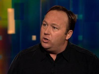 Sandy Hook families file suits against Infowars' Alex Jones