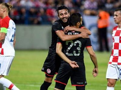 Afcon Power Rankings: Who can challenge Mohamed Salah's Egypt?