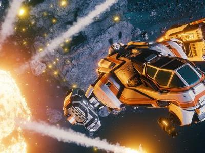 Review: Everspace Stellar Edition