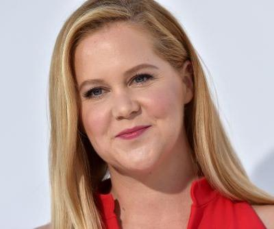 Amy Schumer is pregnant