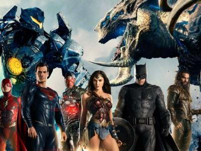 Pacific Rim Uprising Director Wants To Helm A DCEU Movie