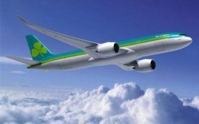 Unresponsive passenger forces emergency landing of Aer Lingus