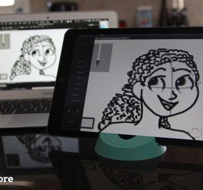 Astropad adds support for Luna Display