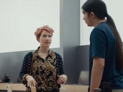 Samsung touts Galaxy S9 LTE speeds, mocks iPhone X and Genius Bar in new ad