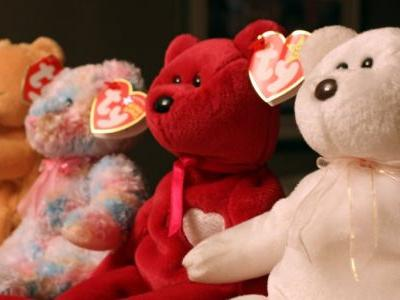 Top investors gambled $12 million on the blockchain equivalent of Beanie Babies. Now, sales are plummeting