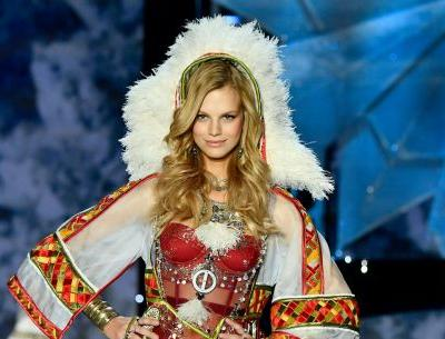 Victoria's Secret Will Likely Land in Hot Water for Fashion Show Headdresses Again