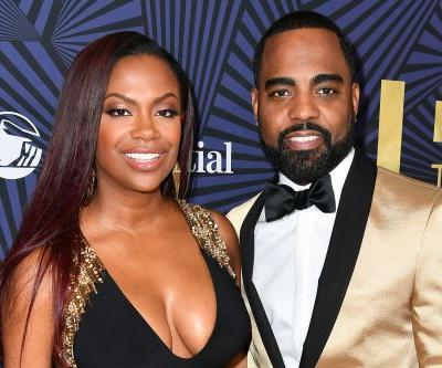 'RHOA' star Kandi Burruss planning to use surrogate