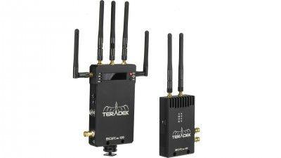 Teradek Aquires Amimon: What That Means for the Future of Wireless Video