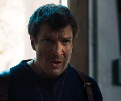 Nathan Fillion stars as Nathan Drake in what might be film's only good video game adaptation