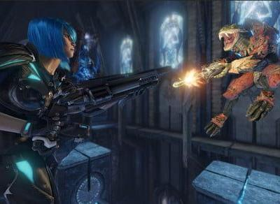 The best free FPS games you can play right now